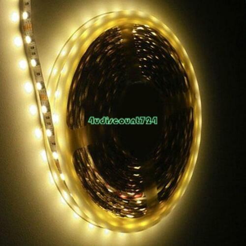 show original title Details about  /Full color rgb 5m 300 leds 3528 smd flexible led strip strips lights lamp