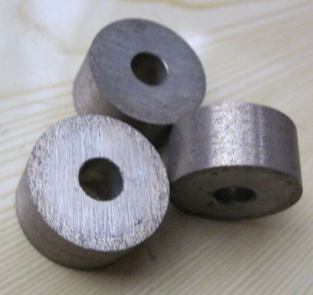 DIAMOND GRINDING WHEEL Metal bond  D 25-16-6 mm GRIT 110   .