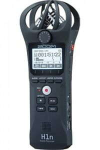 Zoom Zoom H1n Handy Recorder From Japan F S Ebay