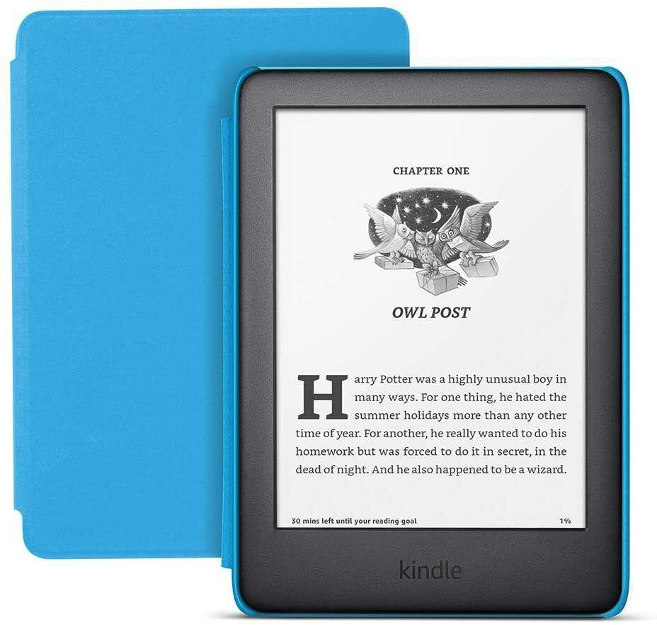 Amazon Kindle  Kids Edition 6