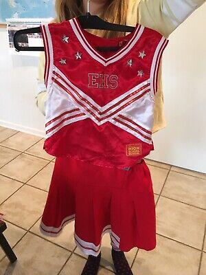 6f9c258404a Find Udklædning Cheerleader på DBA - køb og salg af nyt og brugt