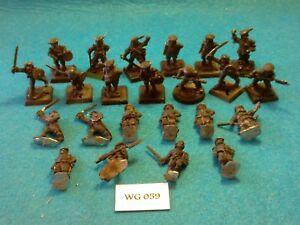 Wargames-28mm-Soldados-de-la-Guerra-Civil-Inglesa-x23-WG59