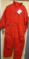Big Bill Frc Heavy Insulated Red Coverall M800us7