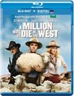 Million Ways to Die in The West 5053083006808 With Liam Neeson Region B