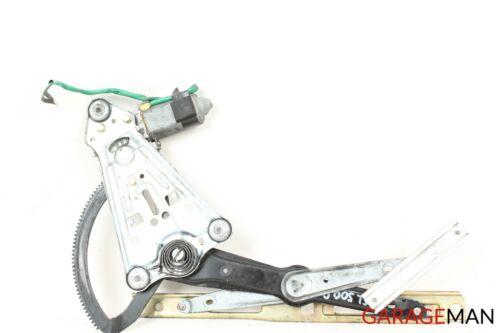 90-02 MERCEDES R129 500SL SL320 FRONT RIGHT WINDOW REGULATOR MOTOR OEM