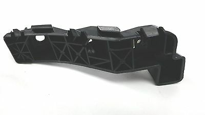 2012-2013 Kia Soul Front Bumper Driver Side Support Bracket 86553-2K500 OEM