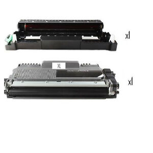 XXL-Toner-Tambour-compatible-pour-Brother-mfc-7320-mfc-7440n-mfc-7840w