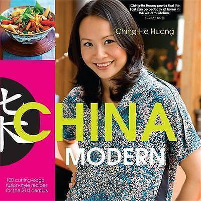 1 of 1 - China Modern: 100 Cutting-edge, Fusian-style Recipes for the 21st Century, Ching