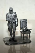Lead toy soldier,Napoleon,rare,collectable,gift,,decoration,handmade,detailed