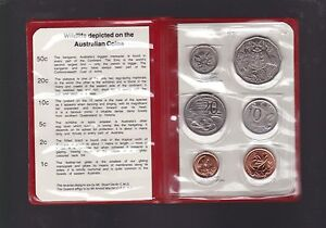 1981-Royal-Australian-Mint-Coin-Set-UNC-E-896