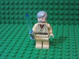 LEGO-Star-Wars-Obi-Wan-Kenobi-Minifigure-Old-8092-Jedi-minifig-OK1-Auc