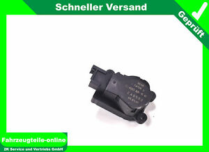 Mercedes-Sl-R230-Radiator-Actuator-A2038201642-Behr-35TKM