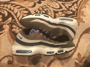brand new 62616 eb8a9 Image is loading Men-s-Nike-Air-Max-95-Size-12-