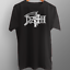 Death Band American Death Metal Melodic T-Shirt Cotton Brand New