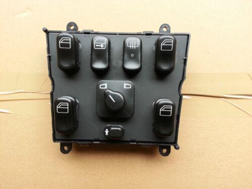 Power window switch console pour mercedes W163 ML230 ML320 ML430 A1638206610 uk