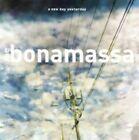 Joe Bonamassa a Day Yesterday LP Vinyl 33rpm