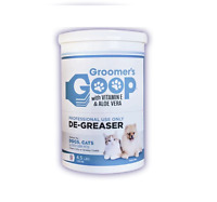 Creme Degreaser For Dog & Cat 4.5 Lbs Ready To Use High Quality Removes Stains