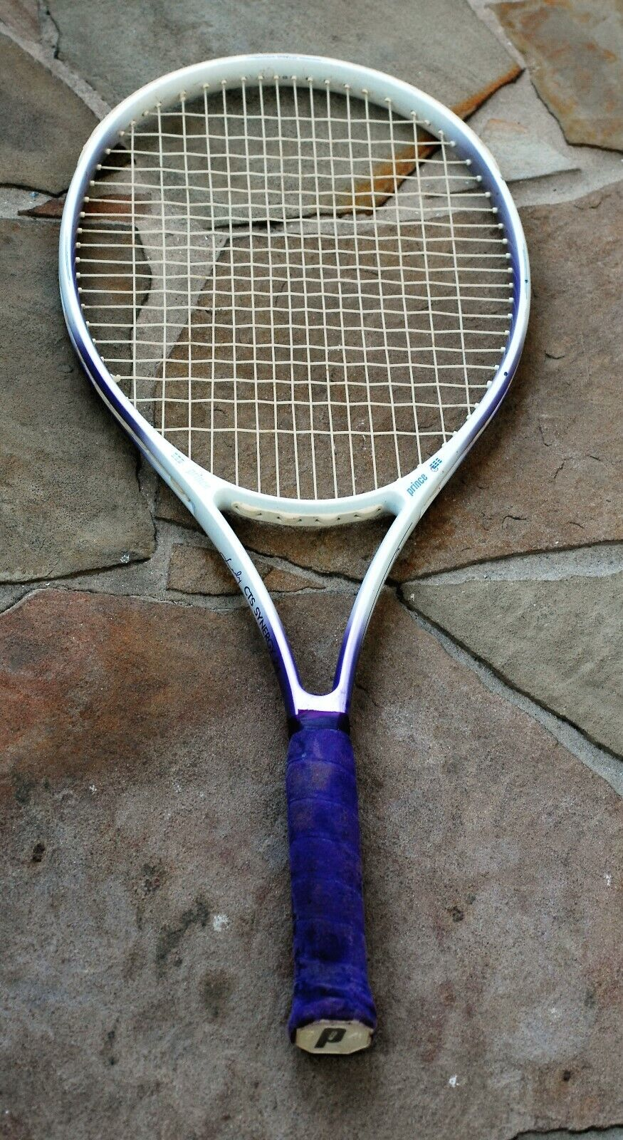 Prince Lady CTS Synergy 24 Tennis Racquet