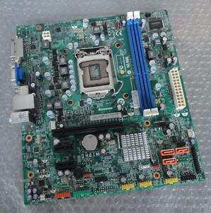 Lenovo-03T6221-ThinkCentre-Edge71-Tower-Socket-1155-Motherboard-IH61M-VER-1-0