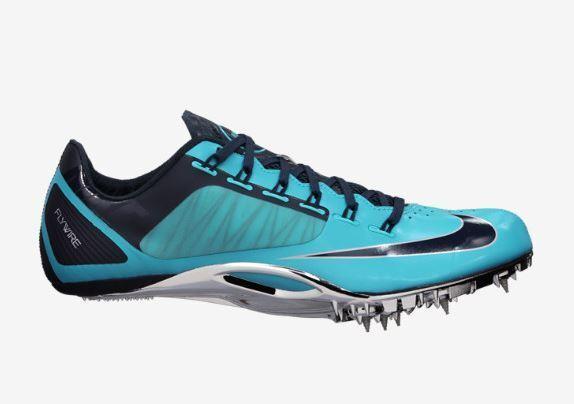 Nike zoom super r4 - himmelblau himmelblau - - beste track sprint spike! a104e7