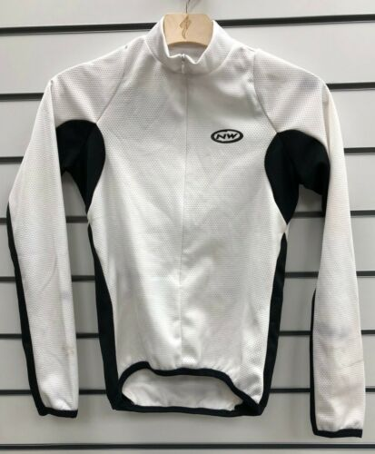 WOMENS Long Sleeve Cycling Jerseys NORTHWAVE LADIES