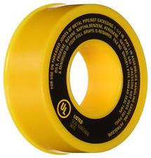 Harvey 017065 Gas Line PTFE Thread Seal Tape Ship