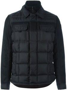 Moncler-Blais-Men-039-s-Down-Jacket-Black-Size-3-M-L-New-With-Tags-RRP-755