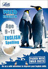 Letts Wild About: English - Spelling Age 9-11 by Letts KS2, Shelley Welsh (Paperback, 2014)