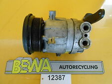 Klimakompressor     Opel Omega B         90443840    Nr.12387/E
