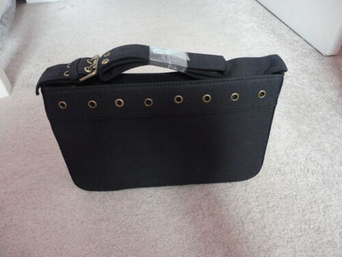 Ladies Brand New Ladies Black Handbag