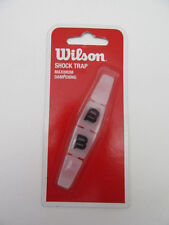 7x Wilson Sporting Goods Racket Shock Trap Absorbs Shock & Vibration WRZ521618