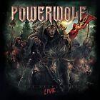 Powerwolf The Metal Mass Live - DVD Region 2