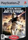 Star Wars: Battlefront -- Platinum Edition (Sony PlayStation 2, 2005) - European Version