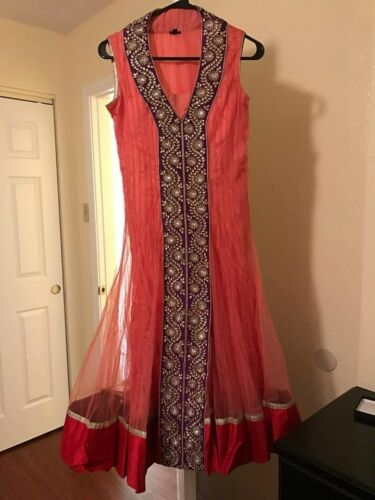 Designer Party Anarkali / Suit
