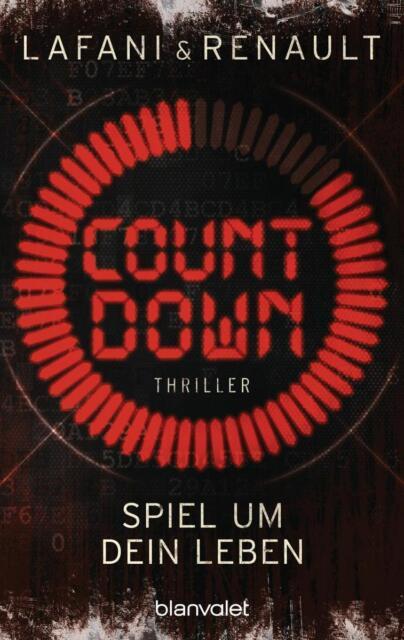 Countdown - Spiel um dein Leben von Gautier Renault und Florian Lafani (2015, Ta
