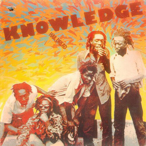 The Knowledge - Hail Dread [New CD]