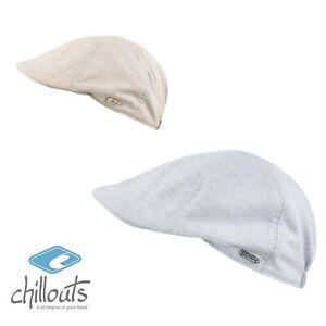 Chillouts San Antonio A-cap Bouclier Capuchon Plat Capuchon Gatsby Style-one Size-afficher Le Titre D'origine