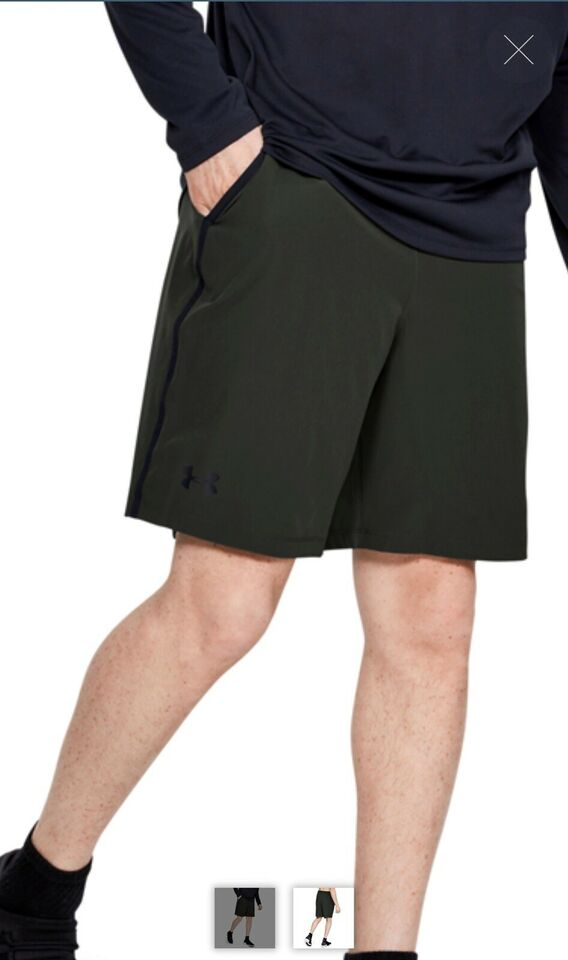 Shorts, Under Armour, str. MD / M