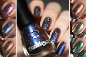Image Is Loading Dance Legend Galaxy Collection Multichrome Nail Polish Choose