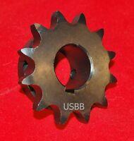 35bs20 X 7/8 Sprocket 20 Teeth For 35-1r Chain 7/8 Bore 35b20 X 7/8 (1q111)