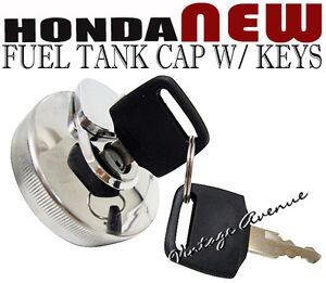 HONDA-Z50A-K0-K6-1976-1977-QA50-K0-K3-TRX70-1986-1987-FUEL-TANK-CAP-FILLER-K