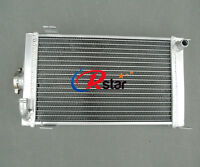3 Row For Gas Shifter Kart / Go Kart Aluminum Radiator