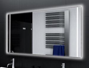 Badspiegel-mit-LED-Beleuchtung-Badezimmerspiegel-Bad-Spiegel-Wandspiegel-M169