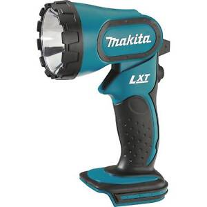 MAKITA-DML185-18V-LXT-FLASHLIGHT-TORCH-LI-ION-BODY-ONLY-180-LUMEN