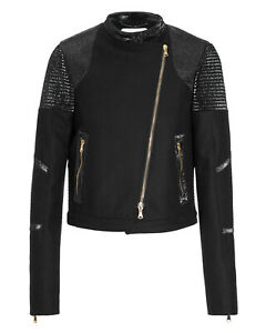 Dorothee-Schumacher-Womens-Unexpected-Match-Jacket-Medium-3-Black