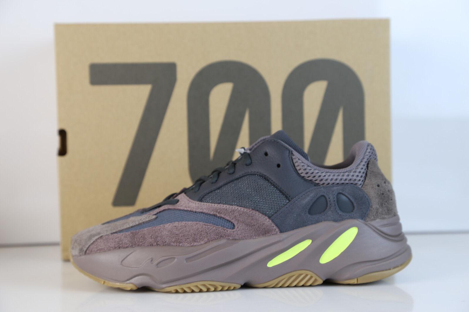 Adidas X Kanye West Yeezy Boost 700 Mauve EE9614 5-13