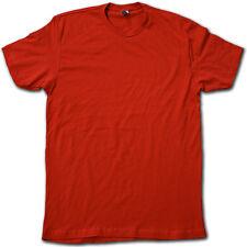 Next Level Apparel Blank T-Shirt - Super soft, Ring Spun Vintage Weight Tee