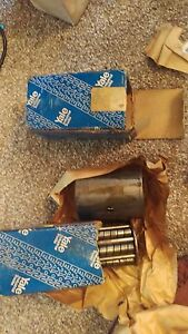 NEW-Yale-Eaton-Truck-Forklift-Ball-Bearing-LOT-of-2-one-used-0259003-00