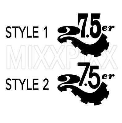 NINER Pedal Damn It Vinyl Sticker Decal Car Window 29er Mountain Bike mtb