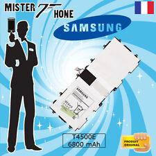 BATTERIE ORIGINALE SAMSUNG T4500E TABLET GALAXY TAB 3 10.0 ORIGINAL AKKU BATTERY